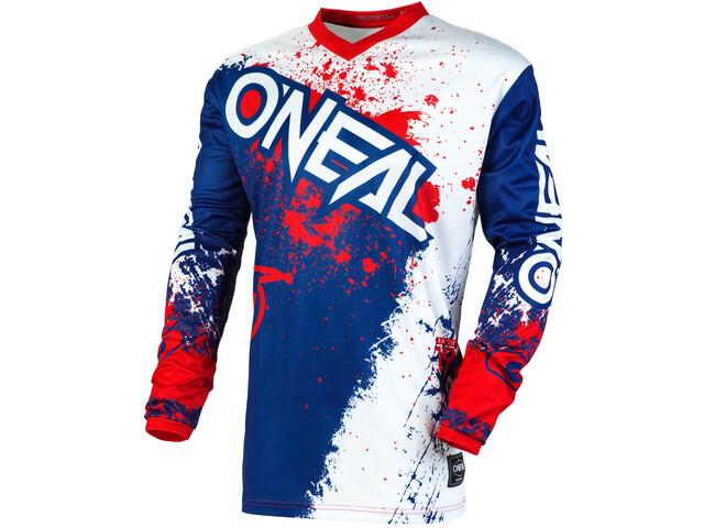 O'Neal Element Jersey Impact Herren blue/red